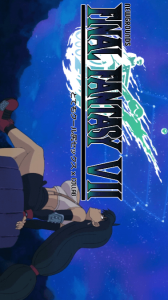 [SFW] Final Fantasy 7 Collab