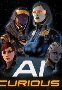 "[SFM] AI-Curious - Chapter 1: Rannoch ""First Times"""