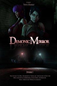 Demonic Mirror / Тёмные отражения