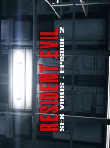 [SFM] Resident Evil: Sex Virus Ep.2
