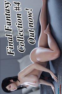 [SFM] Final Fantasy Collection 4
